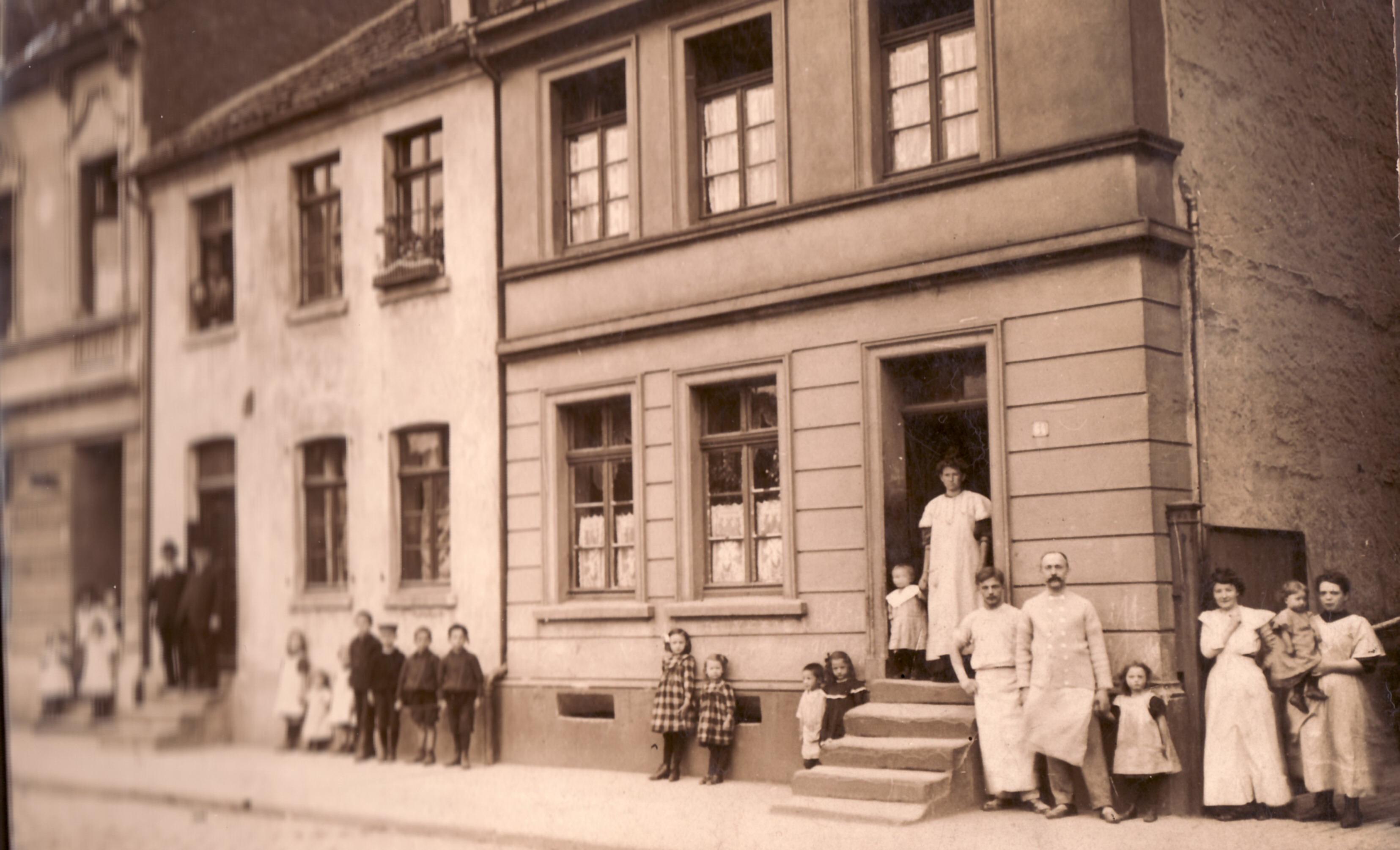 1932 Kahrstraße