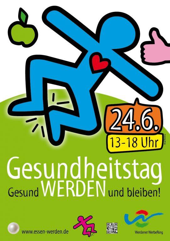 Gesundheitstag-Werden, Veranstaltungen, Essen- Werden 2017, Bäckerei Holtkamp, Essen, Kahrstraße, Konditorei Holtkamp, Essens älteste Bäckerei
