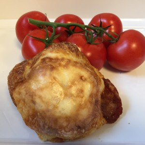 Tomatenstrudel